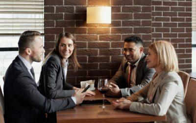 ristorazione aziendale in estate: quali prodotti scegliere