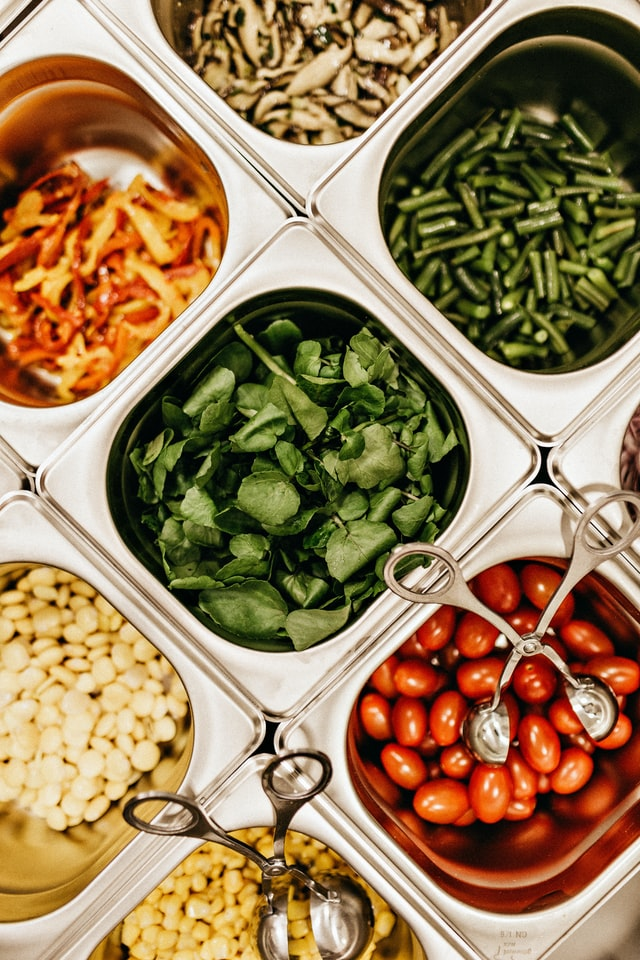 ragis e prodotti alimentari per la ristorazione collettiva e ristorazione ospedaliera
